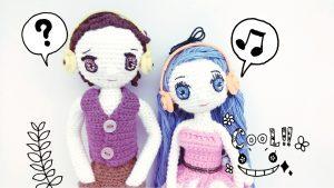 Kopfhörer für Lilly und Tim